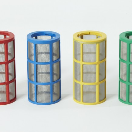 altek manufacture different filters with different mesh sizes for all types of spraying work