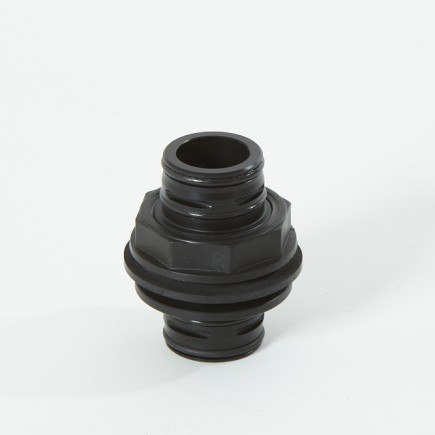Tank fitting accessory