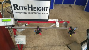 RiteHeight Sprayer Boom Height Control System