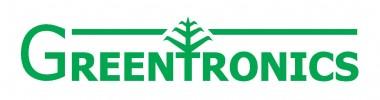 greentronics logo